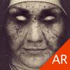 Bivek Sharma - Horror Gate AR artwork