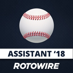 Fantasy Baseball Assistant '18