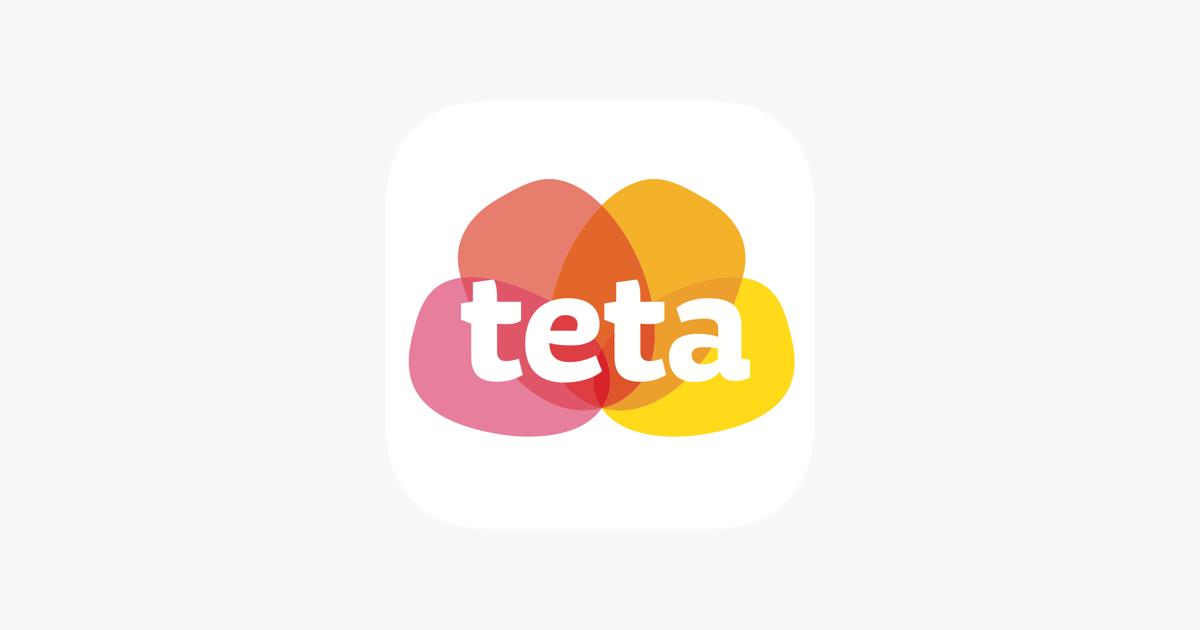 501250d7098  Teta Drogerie CZ on the App Store