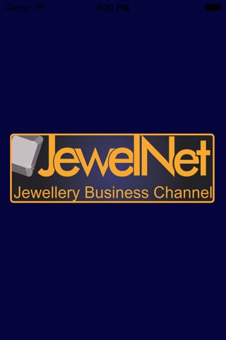 JewelNet - náhled