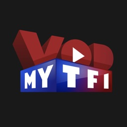 MYTF1 VOD - Player Vidéo