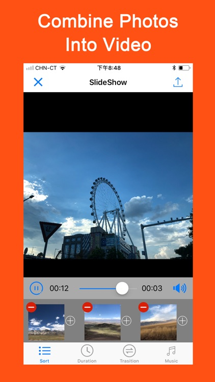 SlideShow Maker'