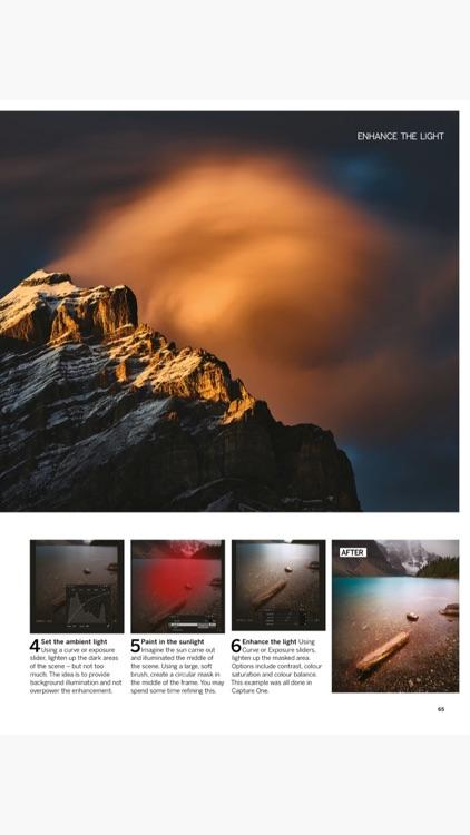 Digital Photographer Monthly screenshot-4