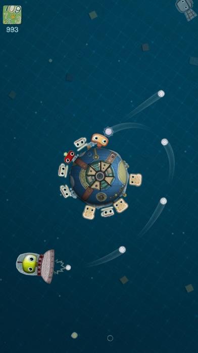 Kosmo Spin Screenshots