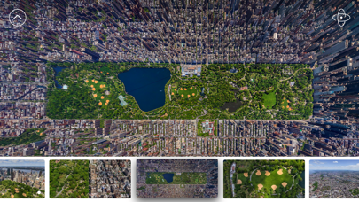 Screenshot for AirPano City Book in India App Store