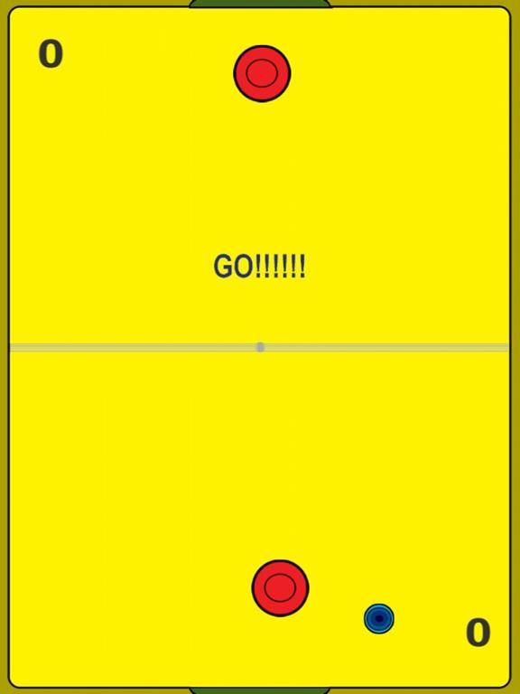 Revenge Hockey screenshot 4