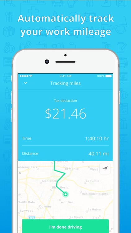 mileage tracker for taxes