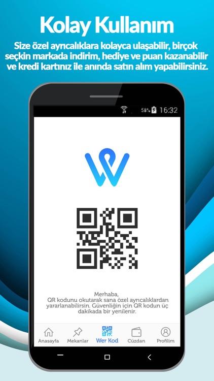 WeR screenshot-2