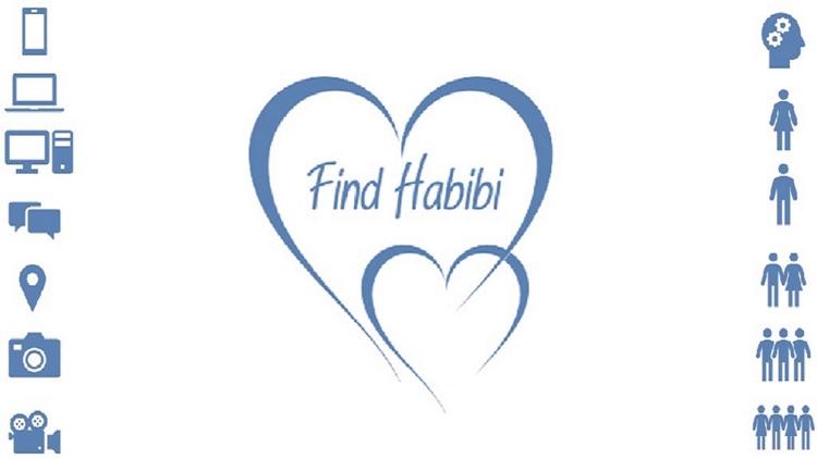 Find Habibi