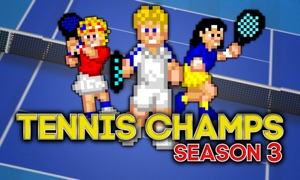 Tennis Champs TV
