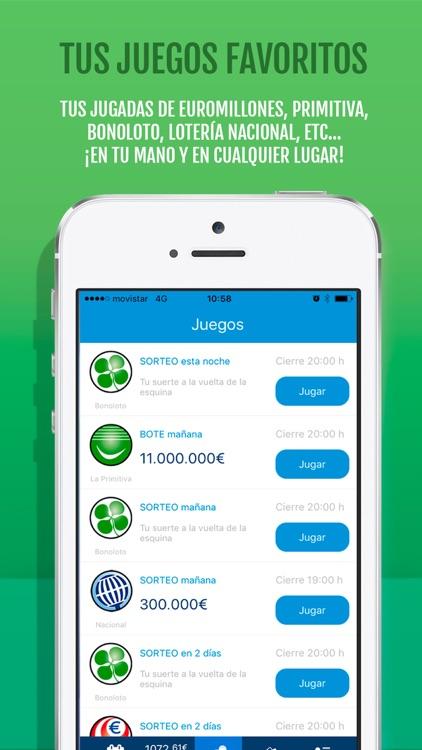 MILOTO - Loterías y apuestas