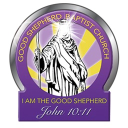 Good Shepherd Baptist Church.