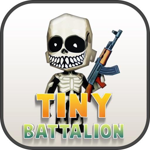 Tiny Battalion