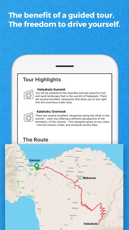 Haleakala Maui GyPSy Guide Tour screenshot-4
