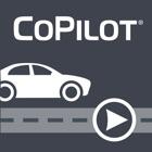 CoPilot GPS – Car Navigation icon