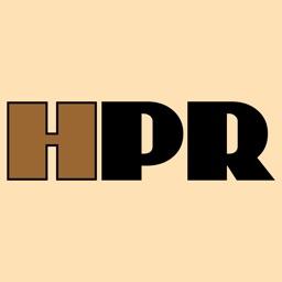 Heartland Public Radio iPhone