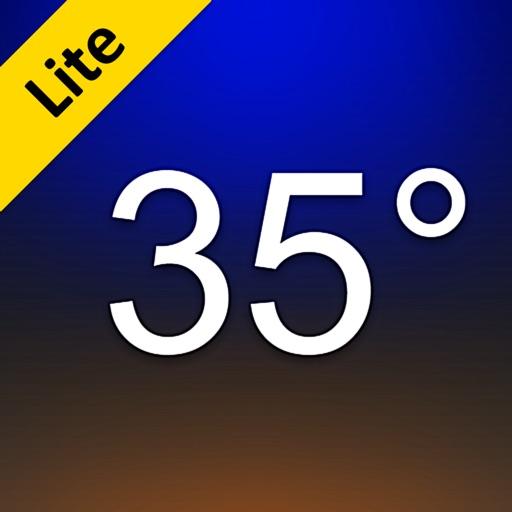 Temperature Lite icon