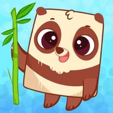 Activities of Bibi Jungle: Games for Toddler