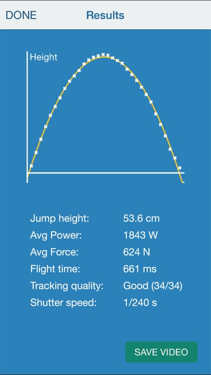 JumpPower