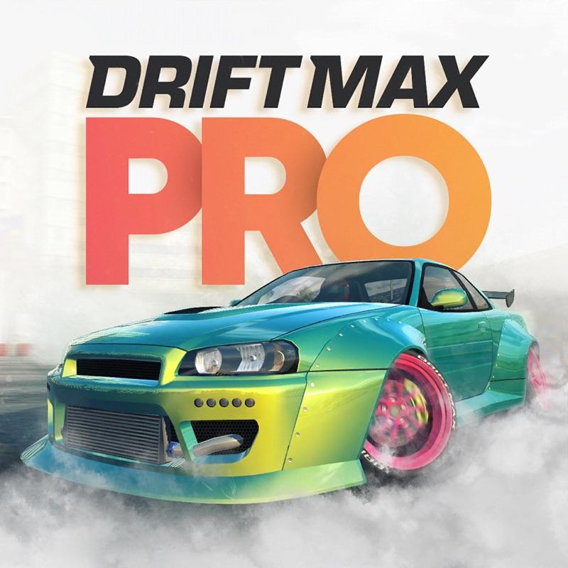 Drift Max Pro Drift Racing Hack Tool
