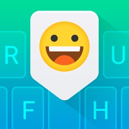 Kika Keyboard - Emoji Keyboard for iMessage
