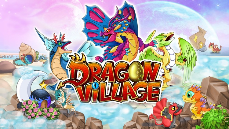 Dragon Village -A City Builder