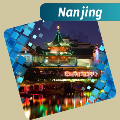 Nanjing Things To Do ios app