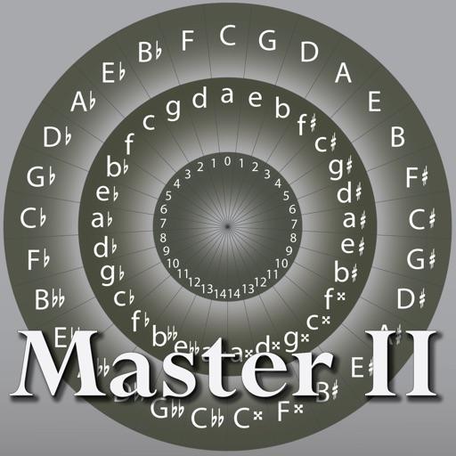 Circle of 5ths Master II