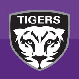 Iowa Wesleyan Tigers Athletics