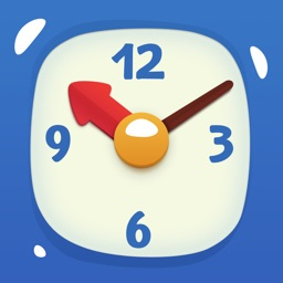 HappyClock: Learn to tell time