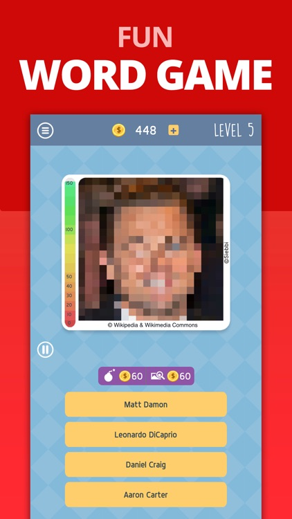 Celebrity Guess: Icon Pop Quiz screenshot-4