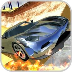 Activities of Ultimate Mega Ramp: Car Drivin