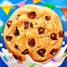 Cookie Maker - Kitchen Game