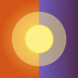 Astro - Sun & Moon Tracker