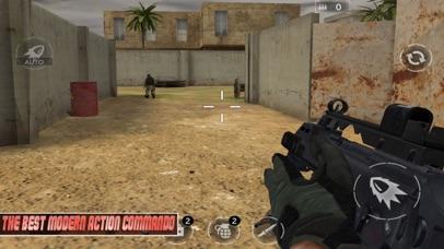 Mafia Clash: Shooting Enemy screenshot 3