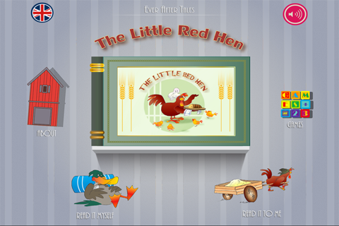 The Not-So Little Red Hen - náhled