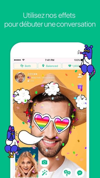 download Azar - Chat vidéo, Découvre apps 3