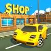 ミニ市ピザの配達車 - iPhoneアプリ