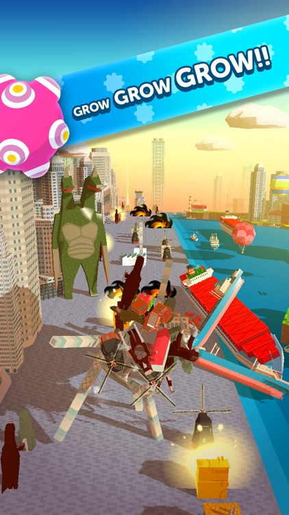 AMAZING KATAMARI DAMACY screenshot-1
