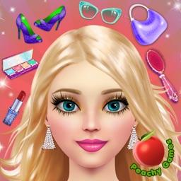 Dress Up & Makeup Girl Games