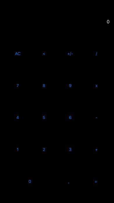 watchCalculator Screenshots