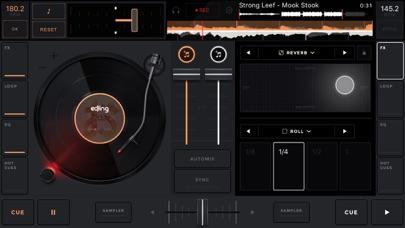 edjing Mix - dj app app image