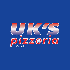 UK Pizza Crook - Food & Drink app