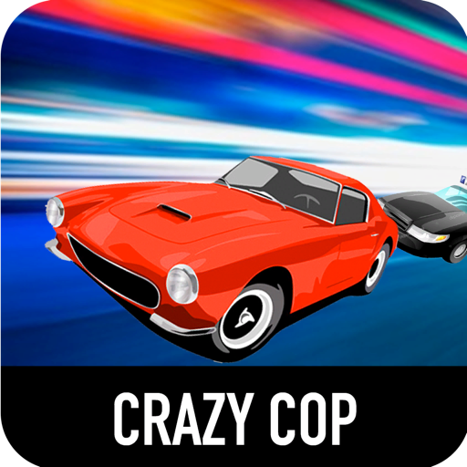 Crazy Cop For Mac