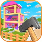 Doll House Construction 3D icon