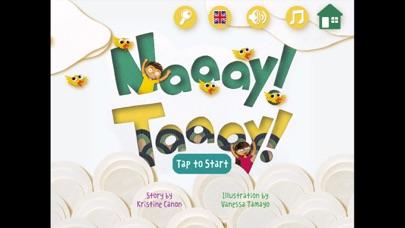 NIDO FORTIGROW - Naaay! Taaay! Screenshot