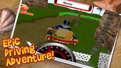 Car Kart Racing screenshot 3