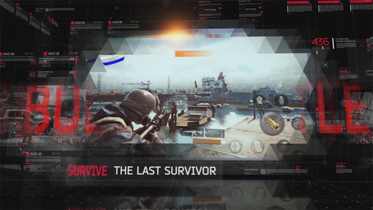 Bullet Battle screenshot-4