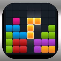 Block Puzzle:  Brain Quest