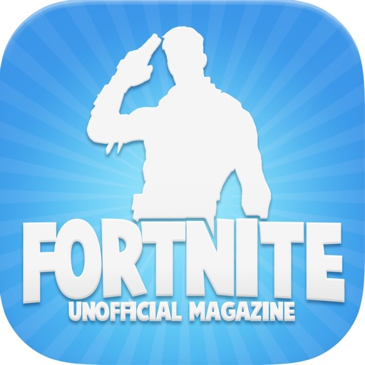 FortMag: #1 Fnite Magazine